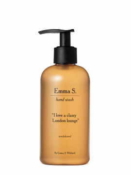 London lounge hand wash